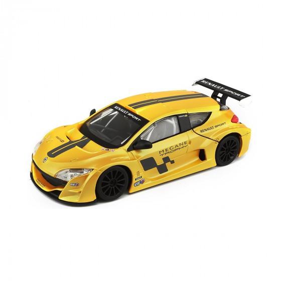 Автомодель - Renault Megane Trophy (1:24)  Bburago 18-22115