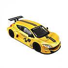 Автомодель - Renault Megane Trophy (1:24)  Bburago 18-22115, фото 3