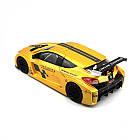 Автомодель - Renault Megane Trophy (1:24)  Bburago 18-22115, фото 2