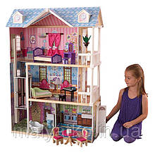 Ляльковий будиночок з меблями Мрія KidKraft My Dreamy Beauty 65823
