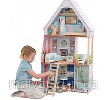 Ляльковий будиночок з меблями Матильда KidKraft Matilda 65983
