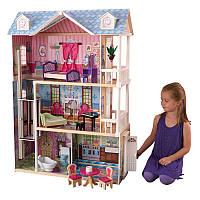 Кукольный домик с мебелью Мечта KidKraft My Dreamy Beauty 65823