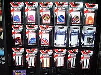 Хвостовики для дротиков для дартса Winmau 3шт.
