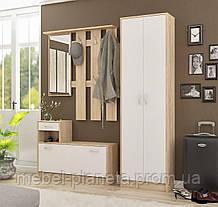"""Модульная мебель для прихожей """"Орион"""" (Мебель Сервис)"""
