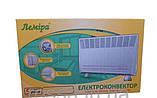 Электроконвектор универсальный Лемира ЭВУА ― 1,5/220-(и), фото 2