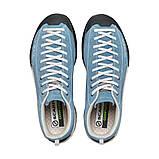 Лёгкие кроссовки Scarpa Mojito niagara для туризма хайкинга повседневной носки, фото 2
