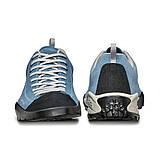 Лёгкие кроссовки Scarpa Mojito niagara для туризма хайкинга повседневной носки, фото 4