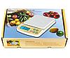 Электронные кухонные весы 5 кг Kitchen scale SF-400A с подсветкой, фото 4