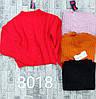 Красивый универсальный свитер вязаный 42-46 (в расцветках), фото 3