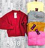 Красивый универсальный свитер вязаный 42-46 (в расцветках), фото 2