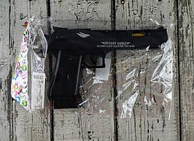 Пистолет - трещётка в пакете 8180-32А