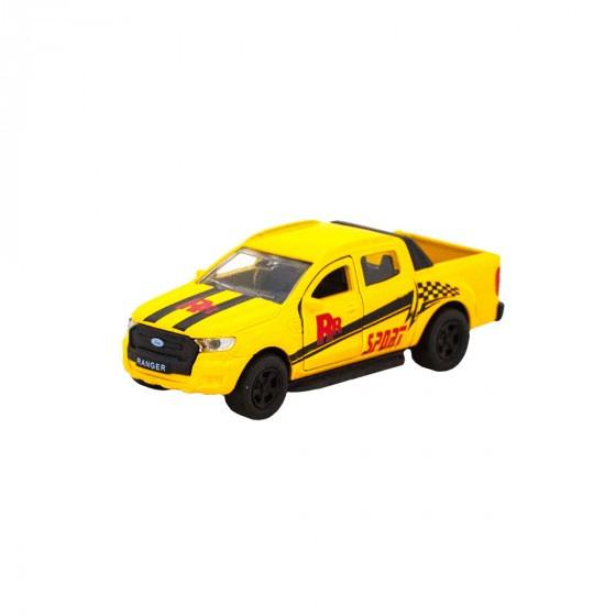 Автомодель - Ford Ranger Pickup Sport Technopark SB-18-09-FR-S