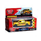 Автомодель - Ford Ranger Pickup Sport Technopark SB-18-09-FR-S, фото 6