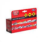 Автомодель - Ford Ranger Pickup Sport Technopark SB-18-09-FR-S, фото 2