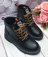 Женская обувь. Женские демисезонные ботинки (36-41рр)
