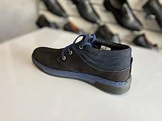 Чоловіче демісезонне взуття Mateos, фото 2