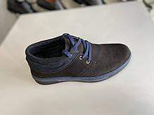 Чоловіче демісезонне взуття Mateos, фото 3