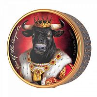 Чай з символом 2021 року Річард Королівські Бики чорний цейлонський 30 г у жерстяній банці