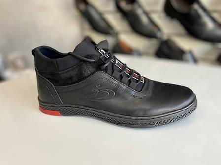 Мужские демисезонные кроссовки Polbut 🇵🇱🔥 размеры 38,39,40,41,42,43,44-45, фото 2