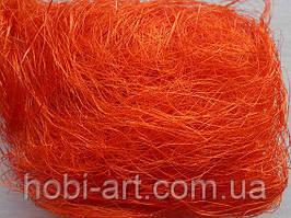 Сизаль № 11 (помаранчова) 36-39г