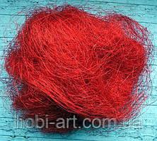 Сизаль № 18 (червона) 36-39г