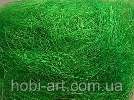 Сизаль № 05 (світло-зелена) 36-39г