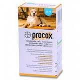 Bayer Procox Прококс антигельминтик для щенков и взрослых собак (суспензия), фото 2