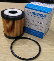 Фильтр масляный* MAZDA L321-14-302K