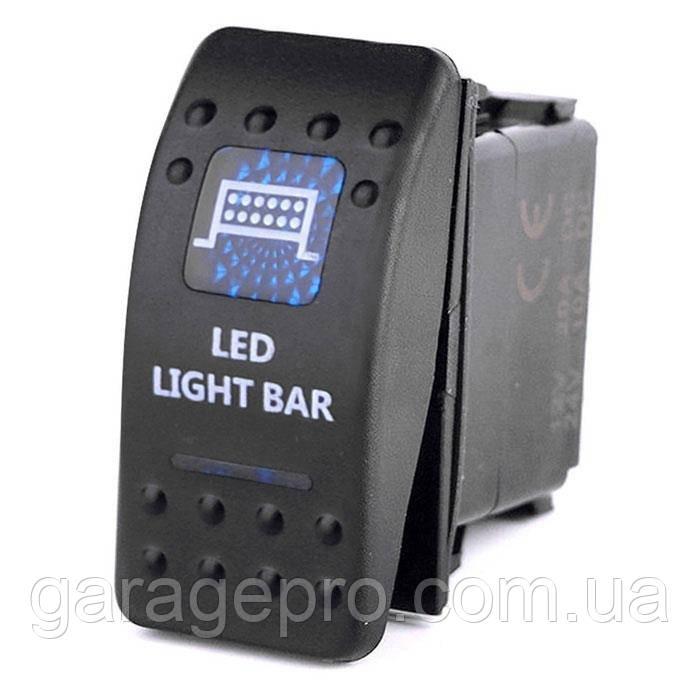 """Тумблер для светодиодной балки - """"Led Light Bar"""""""
