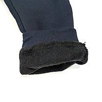Бравл Старс brawl stars утепленный теплый костюм для мальчика кофта реглан штаны серый 6-7 лет, фото 3
