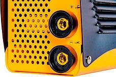 Сварочный инверторный аппарат Mächtz MWM-255, фото 3