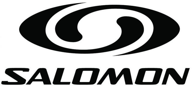 Salomon мужские кроссовки