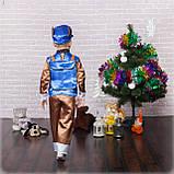 Дитячий костюм мультяшного персонажа Чейз, фото 2