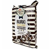 Вафельные трубочки Rurki Cukiernia Roza