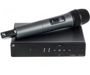 SENNHEISER XSW1-835B Радіосистема UHF614-638MHz, один ручний мікрофон