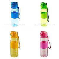 Бутылка для воды 550 мл, спортивная бутылочка