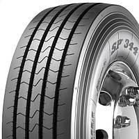 Dunlop SP344 315/70 R22.5 154/152M