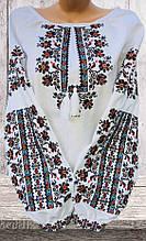 Заготовка для женской вышиванки бохо №097