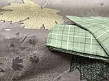Постельное белье семейка с листвой, фото 2