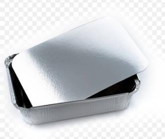 Крышки для алюминиевых контейнеров