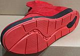 Ботинки молодежные осенние мужские кожаные от производителя модель ВР704-1, фото 6