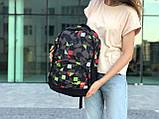 Женский спортивный рюкзак, фото 2