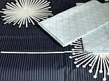 Качественное постельное белье с одуванчиками, полуторка, фото 2