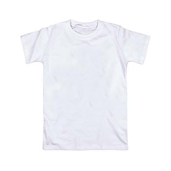 Дитяча футболка джерсі для сублімації, розмір 62
