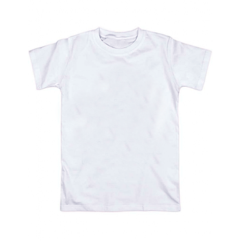 Дитяча футболка джерсі для сублімації, розмір 68