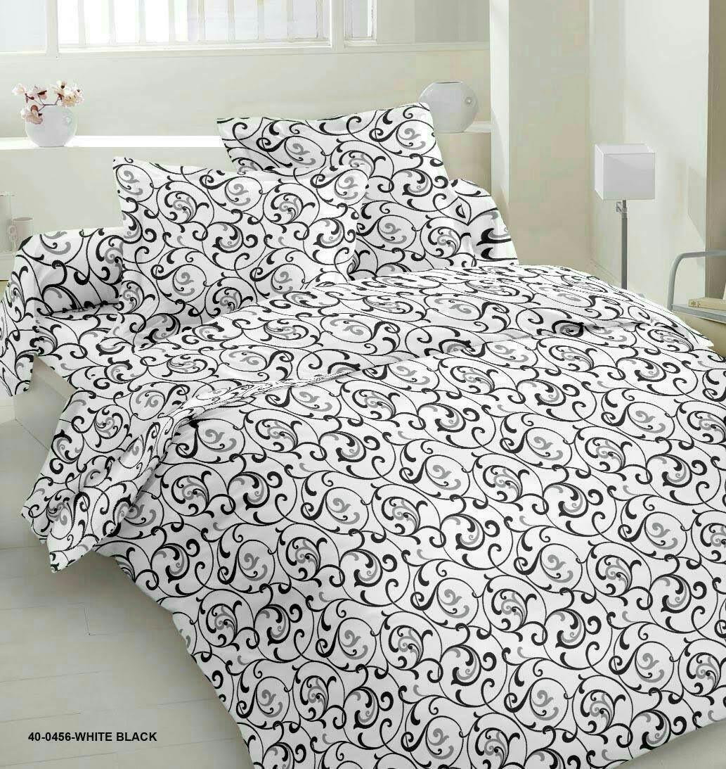 Семейный комплект постельного белья, вензель