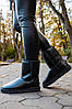 Женские угги Ugg Classic Short Leather, фото 2