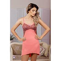 Женская сорочка VIOLET delux M-64. 3 цвета!, фото 1