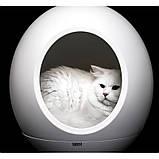 Умный дом для кота CROCI Domus, 43x41,2x45,5см, фото 2