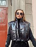 Куртка-трансформер-жилетка, фото 4